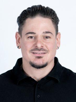 Marco Steger