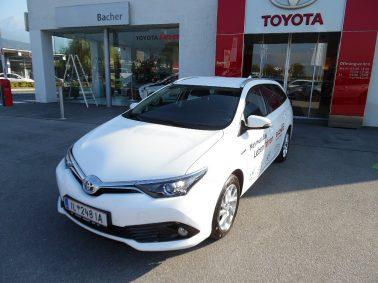 "Toyota Auris TS 1,8 VVT-i Hybrid Active ""inkl. TSS!"" bei Auto Bacher GmbH in"