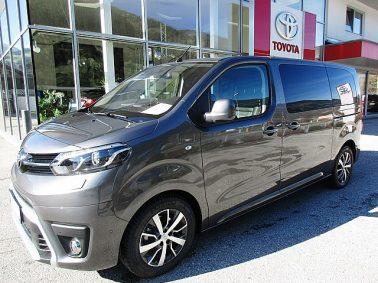 Toyota Pro Ace Verso 2,0 D-4D 180 Medium VIP Aut. bei Auto Bacher GmbH in