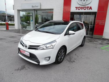 Toyota Verso 2,0 D-4D Active DPF bei Auto Bacher GmbH in