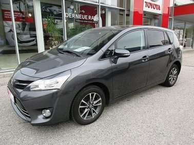 Toyota Verso 1,6 Valvematic Active inkl. Navigation bei Auto Bacher GmbH in