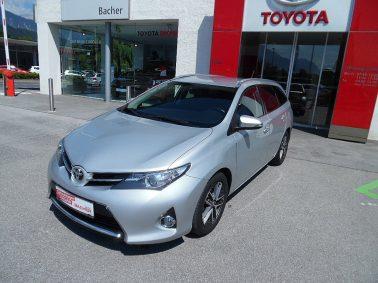 Toyota Auris TS 1,4 D-4D Active bei Auto Bacher GmbH in