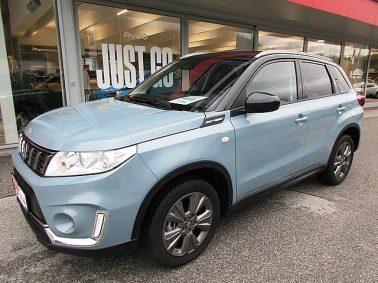 Suzuki Vitara 1,4 DITC ALLGRIP shine bei Auto Bacher GmbH in