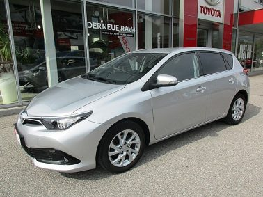 Toyota Auris 1,2 Turbo Edition 45 bei Auto Bacher GmbH in