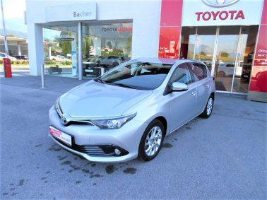 Toyota Auris 1,33 dVVT-i Active bei Auto Bacher GmbH in