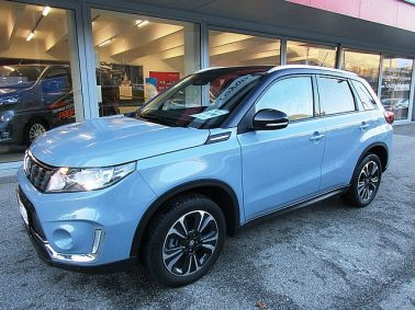 Suzuki Vitara 1,4 DITC ALLGRIP flash bei Auto Bacher GmbH in
