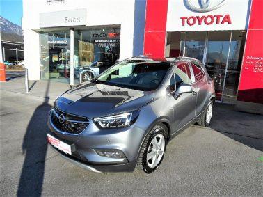 Opel Mokka X 1,6 CDTI Innovation Aut. bei Auto Bacher GmbH in