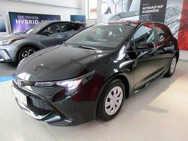 Toyota Corolla 1,2 Turbo City bei Auto Bacher GmbH in