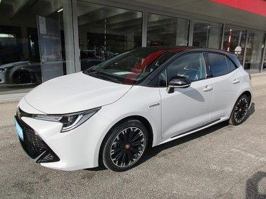 Toyota Corolla 1,8 Hybrid GR-S mit Driver Assist Paket bei Auto Bacher GmbH in