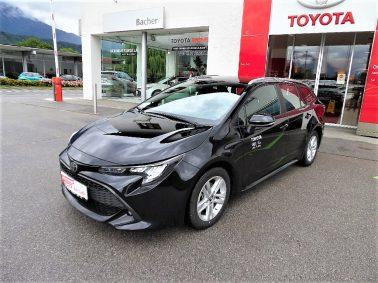 "Toyota Corolla Kombi 1,2 Turbo Active ""inkl. DAP & Navigationsgerät"" bei Auto Bacher GmbH in"