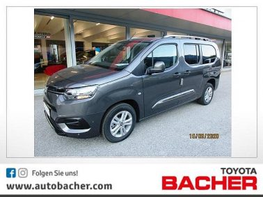 Toyota Proace City Verso L2 1,5 D-4D 130 Family bei Auto Bacher GmbH in