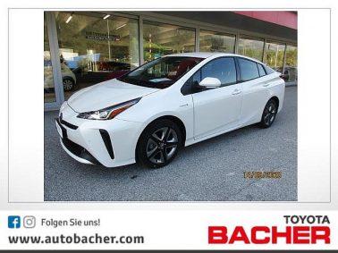 Toyota Prius 1,8 VVT-i Hybrid Lounge e-AWD bei Auto Bacher GmbH in