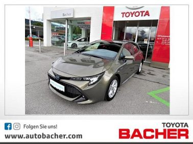 Toyota Corolla 1,8 Hybrid Active bei Auto Bacher GmbH in