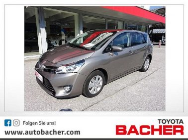 Toyota Verso 1,6 D-4D Active bei Auto Bacher GmbH in