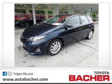 Toyota Auris 1,4 D-4D Active bei Auto Bacher GmbH in