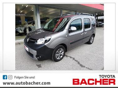 Renault Kangoo eXtrem R-Link Energy dCi 90 bei Auto Bacher GmbH in