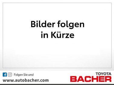 Toyota Hilux DK Active 4×4 2,4 D-4D Aut. bei Auto Bacher GmbH in