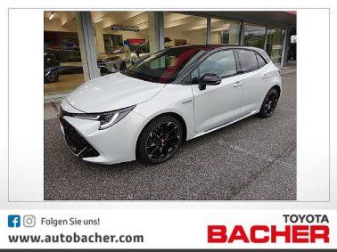 Toyota Corolla 2,0 Hybrid GR-S bei Auto Bacher GmbH in
