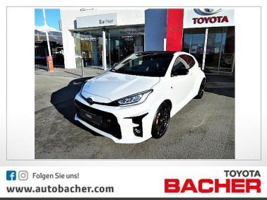 Toyota Yaris 1,6 Turbo GR High Performance bei Auto Bacher GmbH in